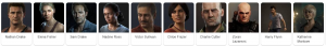 character of uncharted 4 game