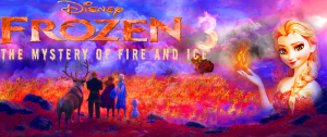 Frozen 3: The Mystery of Fire and Ice