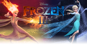 frozen 3 fighting