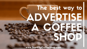 Price Options for Coffee Shop Campaign improvement