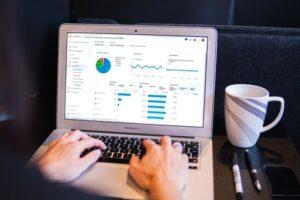 tracking the customer data